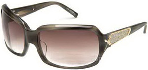 Exte EX710 3 women's sunglasses: US$257.95.