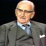 Friedrich Hayek Wallpaper