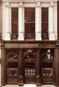 House of Fabergé.