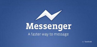 Facebook Messenger.