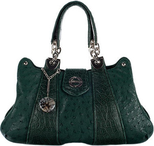Farbod Barsum The Winston Handbag.