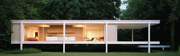 Farnsworth House, 14520 River Road Plano, IL 60545, U.S.A.