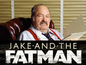 Jake and the Fatman: 1987-1992.