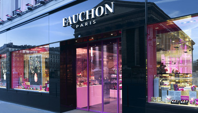 Fauchon, 26 Place de la Madeleine, 75008 Paris, France.