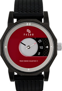 Feldo Wristwatch V1.