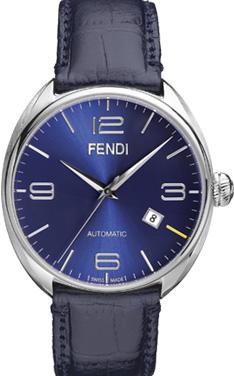 Fendi MAN FW12-13 Timepiece.