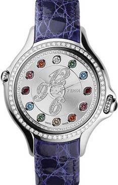 Fendi WOMAN FW12-13 Timepiece.