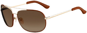 Salvatore Ferragamo model code 51S119 547368 Men's Sunglasses: US$345.