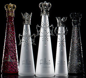 Fillico Jewelry Water.