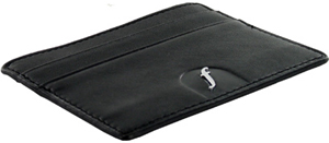 Filofax Boston Small Flat Wallet: £35.