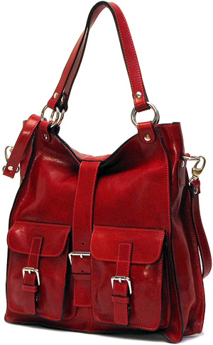 Floto Livorno Bag: US$258.30.