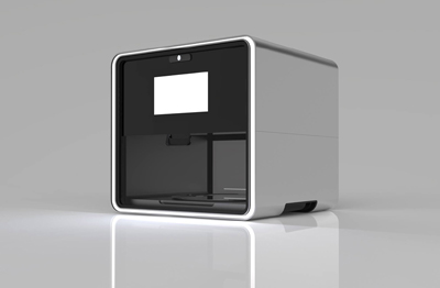 Foodini - 3D food printer: US$1,360.