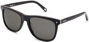 Fossil Bradley Classic Retro Men's Sunglasses: £129.