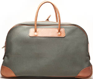 Foster & Son Classic English Bag: £1,295.