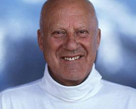 Norman Foster, Baron Foster of Thames Bank.