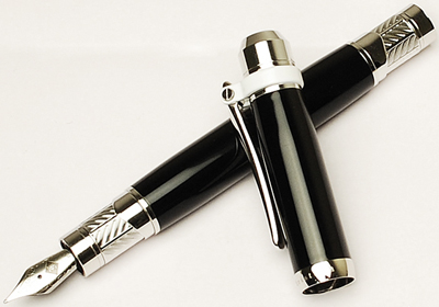 Franklin-Christoph Model 29 fountain pen.