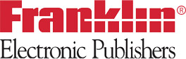 Franklin Electronic Publishers.