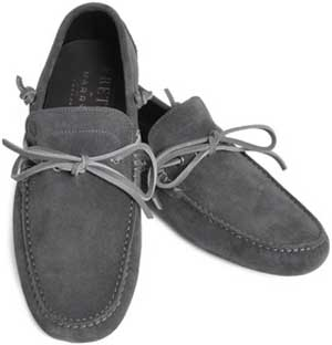 Frette Henley Men's Shoes: €298.