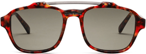 Gant Gillis men's sunglasses: US$165.