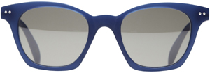 Gant Matt women's sunglasses: US$165.