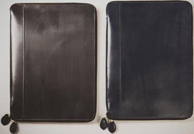 Ganzo Folio Case: £750.