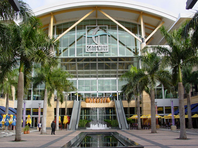 Gateway Theatre of Shopping, 1 Palm Blvd, Umhlanga, 4319.
