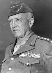 George S. Patton.