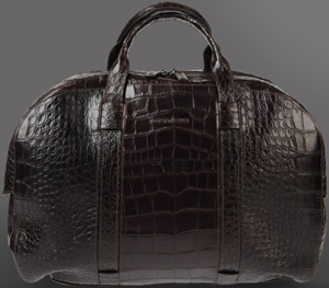 Giorgio Armani Travel Bag: US$2,095.