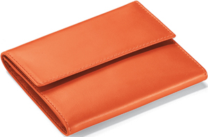 Giorgio Fedon 1919 Classica Cowhide Ladies� medium wallet.