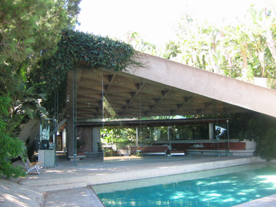 Sheats Goldstein Residence, 10104 Angelo View Drive, Los Angeles, CA 90210, U.S.A.