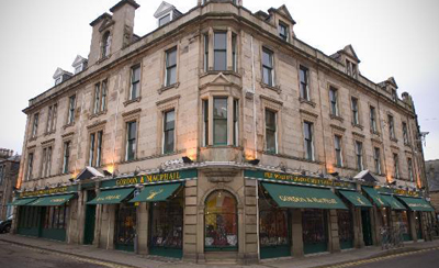 Gordon & MacPhail, 58-60 South Street, Elgin, Moray, IV30 1JY, Scotland, U.K.
