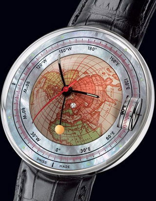 Magellan 1521 GPS Limited Edition.