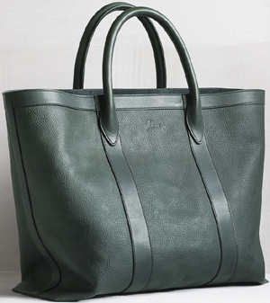 Graae Women's Odin tote bag - agave: €1,225.