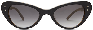 Oliver Goldsmith Grace (1959) women's sunglasses.