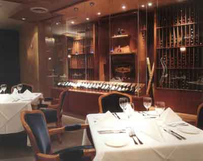 Grand Havana Room New York, 666 5th, Suite 39, Avenue between 52nd & 53rd Street, New York, NY 10103.