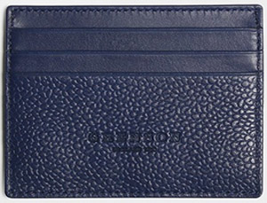 Grenson Card Holder: US$153.