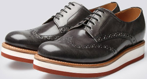Grenson Danny Men's Shoes: US$490.