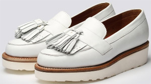 Grenson Clara Women's Shoes: US$445.