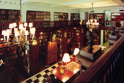 The Grolier Club, 47 East 60th Street, New York, NY 10022, U.S.A.