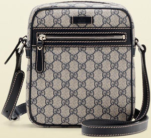 Gucci Shoulder Bag: US$530.