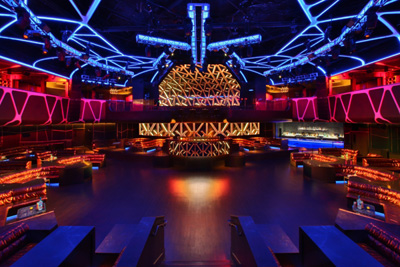 Hakkasan, 3799 South Las Vegas Blvd, Las Vegas, NV 89109.