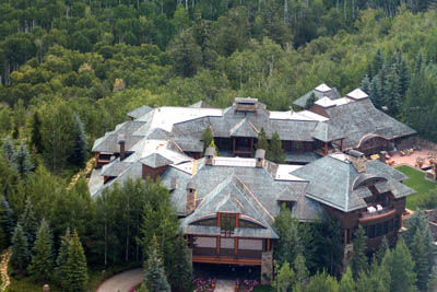 Hala Ranch, Starwood Community, Aspen, CO 81611, U.S.A.