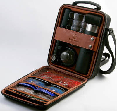 Handespresso Outdoor Set Hybrid: €179.