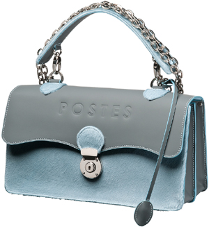 Claudine Sorel Hannah handbag: US$1,200.