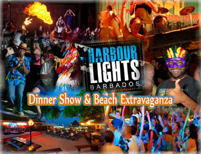 Harbour Lights Nightclub.