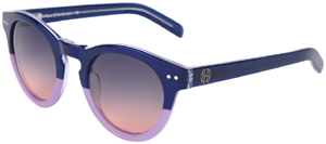 House of Harlow 1960 Carmen Lavender women's sunglasses: US$138.
