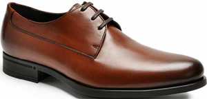 Harrys of London Chip 2 Satin Calf Tan: US$575.
