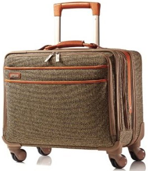 Hartmann Tweed Belting Mobile Office: US$595.