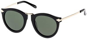 Klokkerent Karen Walker Harvest women's sunglasses: €190.