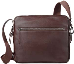 Hermès Men's Hebdo Bag: US$7,350.
